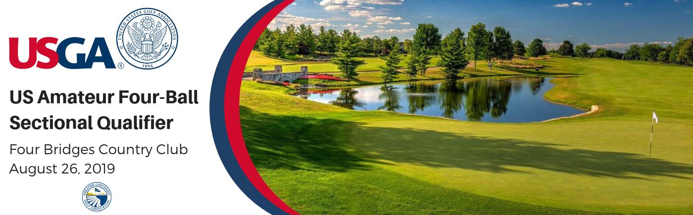 2019 USGA AM Four-Ball