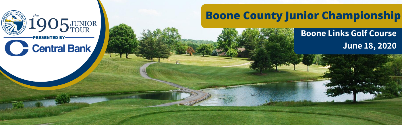 Boone Links Website