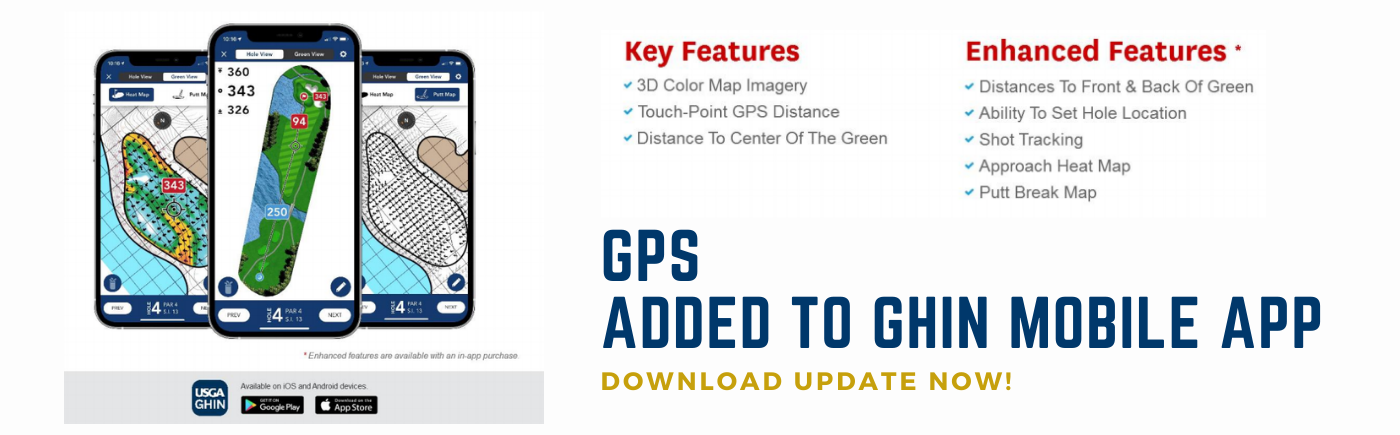 GPS Launch 2021