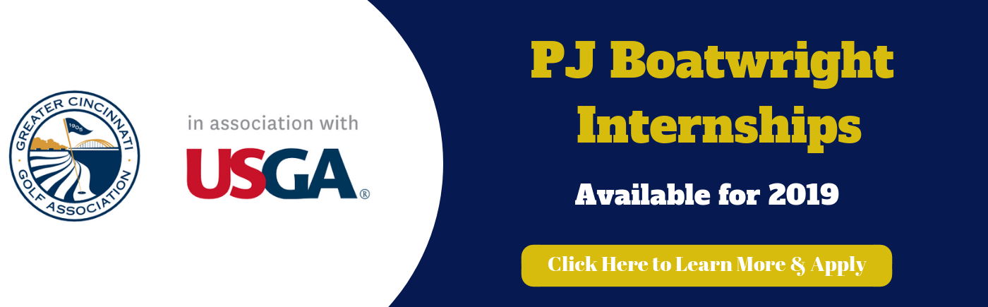 PJ Boatwright Internship