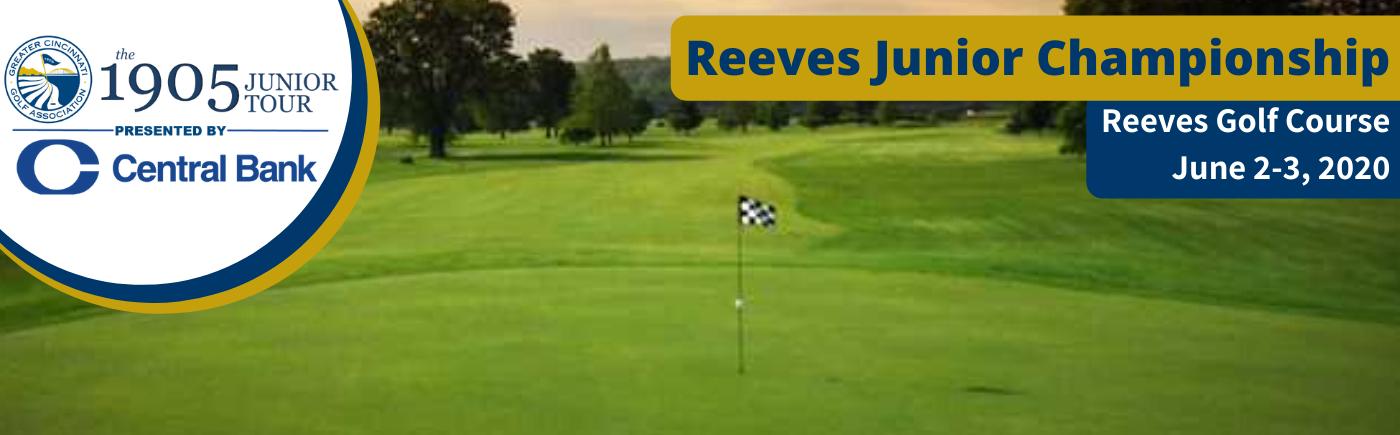 Reeves Website