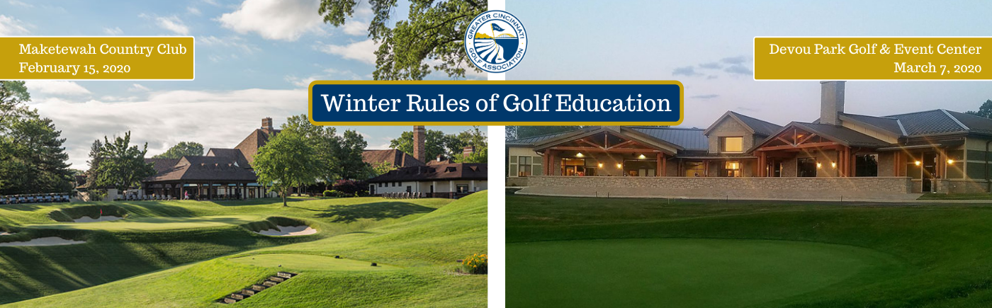 Winter Rules Education