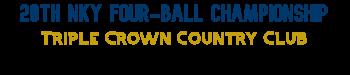 NKY Four-Ball