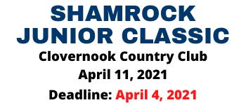Shamrock Junior Classic